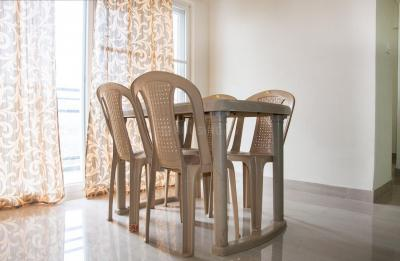 Dining Room Image of PG 4643012 Mahadevapura in Mahadevapura