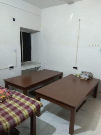 Bedroom Image of Bghajatin PG in Baghajatin