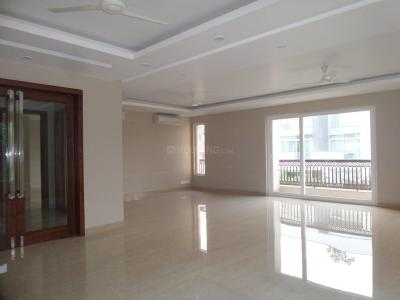 Gallery Cover Image of 3600 Sq.ft 4 BHK Independent Floor for rent in Vasant Vihar for 260000