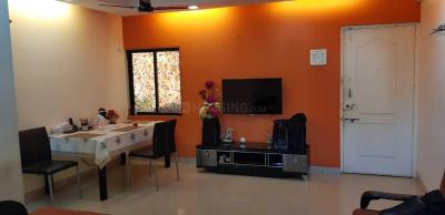 Gallery Cover Image of 936 Sq.ft 2 BHK Apartment for rent in Thane West for 27000