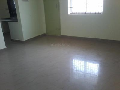 Gallery Cover Image of 640 Sq.ft 1 BHK Apartment for buy in Kolathur for 2600000