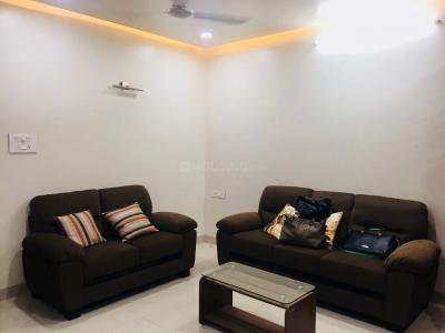 Gallery Cover Image of 1100 Sq.ft 2 BHK Apartment for rent in Sewri for 75000