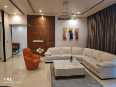 Gallery Cover Image of 2522 Sq.ft 3 BHK Apartment for rent in Hosakerehalli for 85000