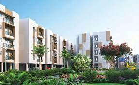 Gallery Cover Image of 610 Sq.ft 1 BHK Apartment for buy in Casagrand Nextown, Villankurichi for 2395000
