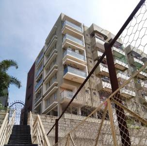 Gallery Cover Image of 1600 Sq.ft 3 BHK Apartment for buy in Vaastu Hill View 2 by Vaastu Structures, RR Nagar for 8600000
