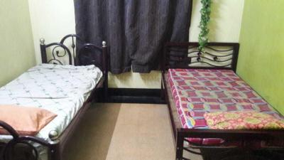Bedroom Image of Balaji PG in Kankurgachi
