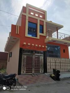 Gallery Cover Image of 900 Sq.ft 2 BHK Villa for buy in Tilpata Karanwas for 2800000