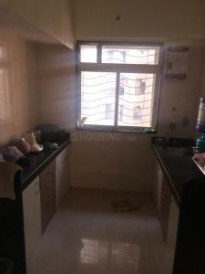 Gallery Cover Image of 990 Sq.ft 2 BHK Apartment for rent in DGS Sheetal Height, Nalasopara East for 10500