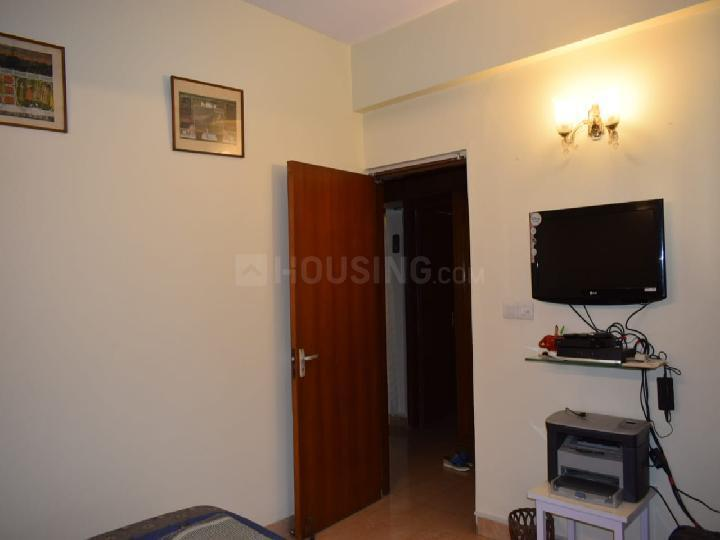 Bedroom Image of 4368 Sq.ft 4 BHK Apartment for rent in DLF Phase 3 for 52000
