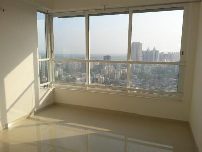 Gallery Cover Image of 1000 Sq.ft 3 BHK Apartment for rent in Mulund West for 43000