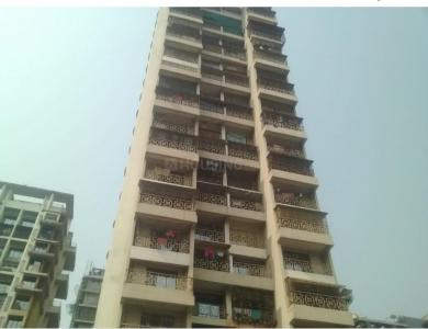 Gallery Cover Image of 2000 Sq.ft 3 BHK Apartment for buy in Kharghar for 13200000