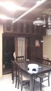 Dining Area Image of Diamond 1 in Goregaon East