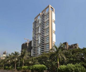 Gallery Cover Image of 3800 Sq.ft 4 BHK Apartment for buy in Nerul for 85000000