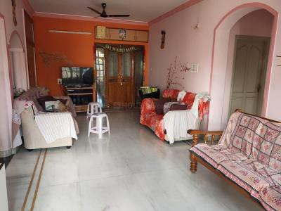 Gallery Cover Image of 1450 Sq.ft 3 BHK Independent Floor for buy in Basaveshwara Nagar for 8300000
