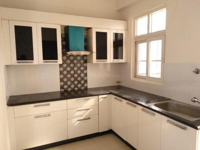 Gallery Cover Image of 1190 Sq.ft 2 BHK Apartment for buy in Saya Zenith, Ahinsa Khand for 7200000