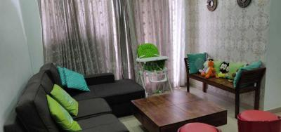 Gallery Cover Image of 1185 Sq.ft 2 BHK Apartment for rent in Goyal Orchid Woods, Narayanapura for 26000
