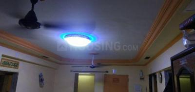 Gallery Cover Image of 1100 Sq.ft 2 BHK Independent Floor for buy in Nerul for 12000000