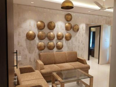 Gallery Cover Image of 461 Sq.ft 1 BHK Apartment for buy in Ayodhya Saffron Residency Phase 1, Kurla East for 12100000