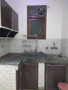 Kitchen Image of PG 5451137 Karol Bagh in Karol Bagh