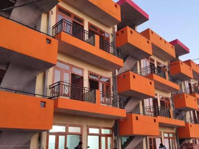Gallery Cover Image of 540 Sq.ft 1 BHK Independent Floor for buy in Sector 90 for 1485000
