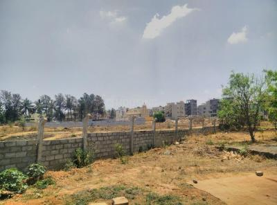 1200 Sq.ft Residential Plot for Sale in Begur, Bangalore
