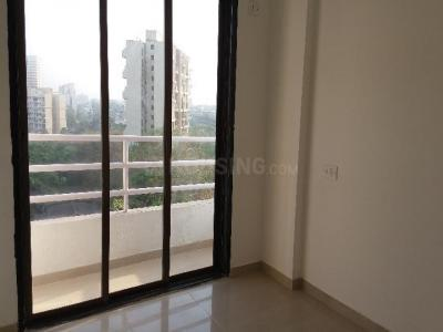 Gallery Cover Image of 785 Sq.ft 1 BHK Apartment for buy in Kalyan West for 4400000