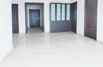 Gallery Cover Image of 1800 Sq.ft 3 BHK Apartment for rent in Toli Chowki for 35000