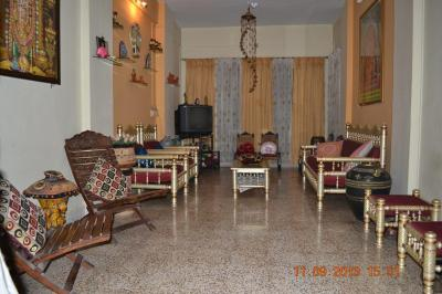 Gallery Cover Image of 1180 Sq.ft 3 BHK Apartment for buy in Chinchwad for 6300000