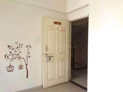 Gallery Cover Image of 870 Sq.ft 2 BHK Apartment for rent in Koproli for 8000