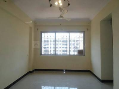Gallery Cover Image of 750 Sq.ft 1 BHK Apartment for rent in Airoli for 17000