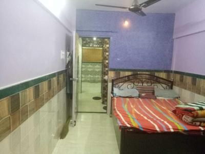 Gallery Cover Image of 600 Sq.ft 1 BHK Apartment for buy in Vrindavan Gardens CHSL, Nalasopara East for 3700000