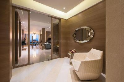 Gallery Cover Image of 2415 Sq.ft 4 BHK Apartment for buy in Dadar East for 110000000