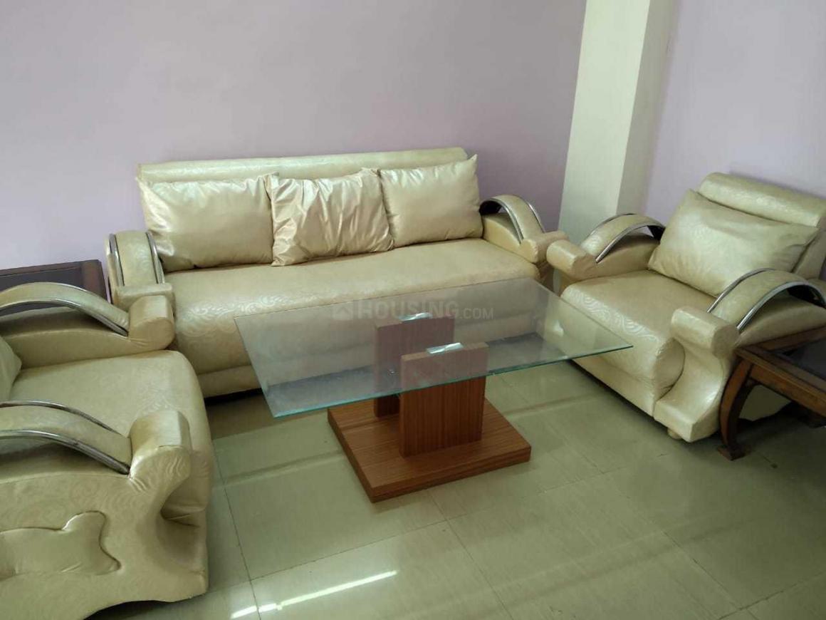 Living Room Image of Mannan PG in Vaishali