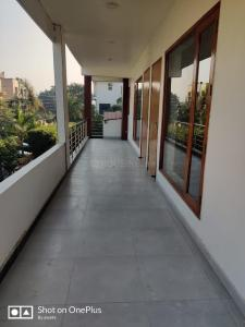 Balcony Image of Vini Home in Sector 71