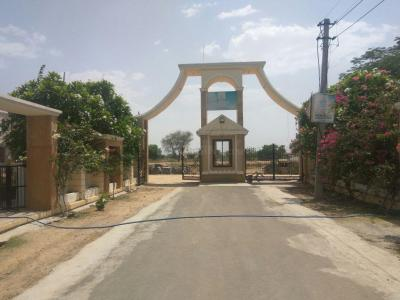 Gallery Cover Image of  Sq.ft Residential Plot for buy in Jagatpura for 3024000