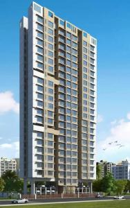 Gallery Cover Image of 850 Sq.ft 2 BHK Apartment for buy in Vikhroli East for 11700000