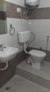 Bathroom Image of Super Accommodation in Ahinsa Khand