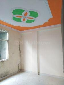 Gallery Cover Image of 600 Sq.ft 2 BHK Independent Floor for buy in New Ashok Nagar for 1600000