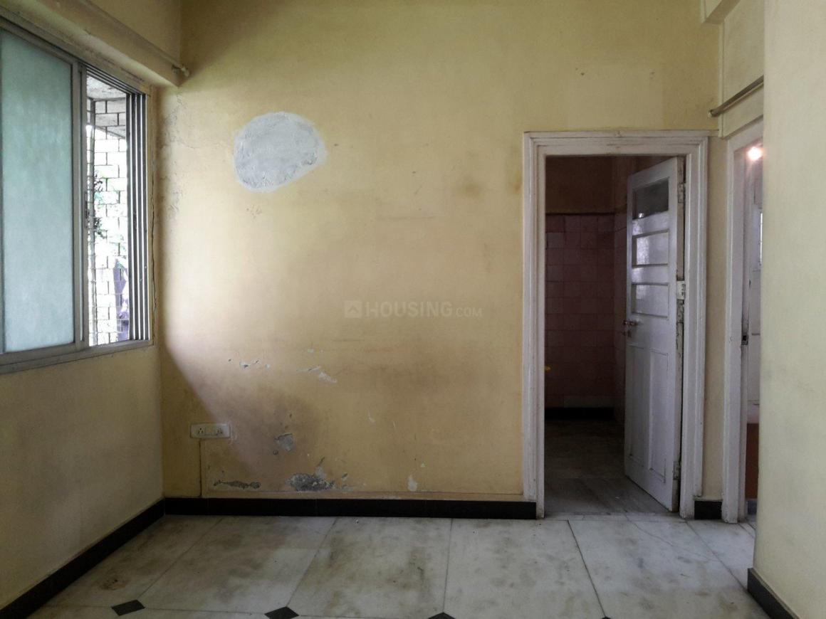 Living Room Image of 850 Sq.ft 2 BHK Apartment for rent in Bandra East for 45000