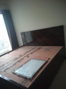 Gallery Cover Image of 1230 Sq.ft 2 BHK Apartment for rent in Shahberi for 16000