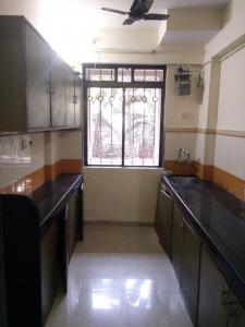 Gallery Cover Image of 400 Sq.ft 1 RK Apartment for rent in Thane West for 14000