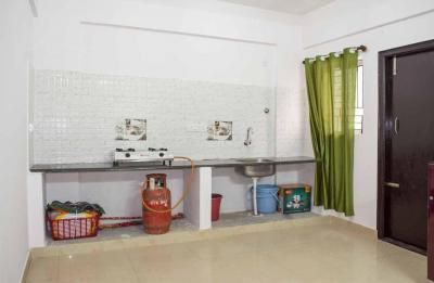 Kitchen Image of B004 Eastern Breeze Apartment in Mahadevapura