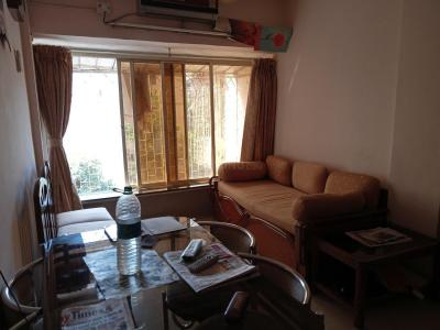 Gallery Cover Image of 600 Sq.ft 1 BHK Apartment for rent in Tulip Park Apartments, Andheri East for 31000