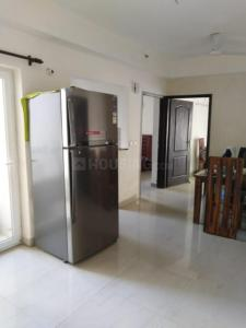 Gallery Cover Image of 1500 Sq.ft 3 BHK Apartment for rent in Sector 50 for 27000