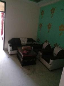 Gallery Cover Image of 540 Sq.ft 1 BHK Independent Floor for buy in Rajendra Nagar for 2375000