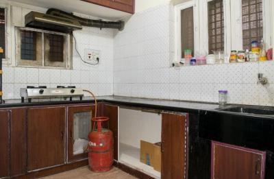 Kitchen Image of PG 4642661 Marathahalli in Marathahalli