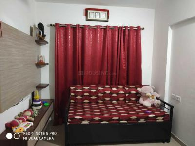Gallery Cover Image of 600 Sq.ft 1 BHK Apartment for rent in Kumbare Fusion City, Kondhawe-Dhawade for 8000