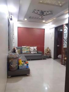 Gallery Cover Image of 895 Sq.ft 2 BHK Apartment for rent in Rahatani for 15000
