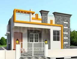 Gallery Cover Image of 865 Sq.ft 2 BHK Independent House for buy in Thirumalashettyhally for 4680000