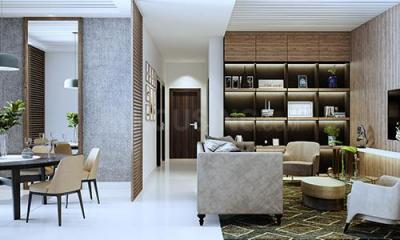 Gallery Cover Image of 1947 Sq.ft 3 BHK Apartment for buy in Jakkur for 16800000